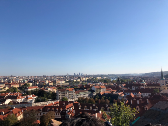 Pretty prague view pic