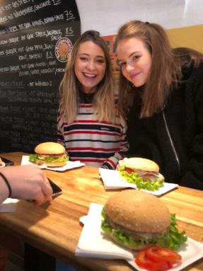 Salzburg burger pic